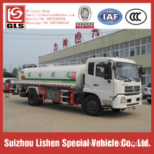 10000L Water Tank Truck Sanitation Sprinkler Vehicles