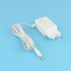 5V 2A Charger With Cable For Home Appliances
