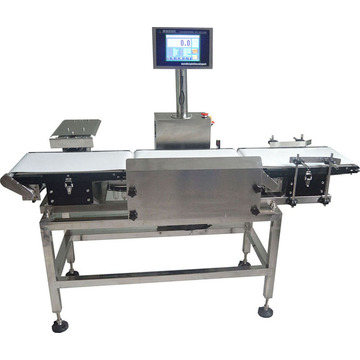 Mettler toledo checkweigher (MS-CW2018)