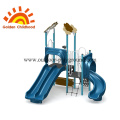 Backyard Slide Playground Equipment For Sale