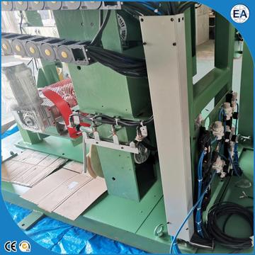 Hv Winding Machine For Transformer Coil