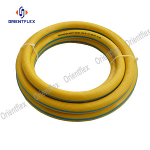 PVC air compressor hose