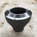 "Carbon Steel 2""X1"" SCH80 Concentric Reducers"
