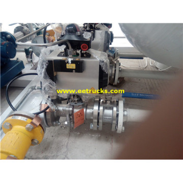 5cbm Skid-mounted LPG Bottling Stations