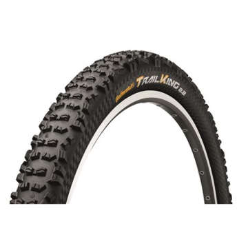 CONTINENTAL TRAIL KING PROTECTION TYRES - TR