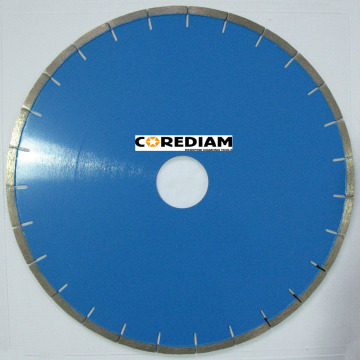 Factory supplied for Diamond Saw Blades D400 High Quality Marble Blade supply to Paraguay Manufacturer