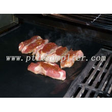 10 Years for Non Stick BBQ Liner BBq Grill Sheet Liners supply to Reunion Exporter