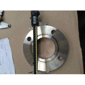 ASTM A105 Lap Joint Flanges with Stub End