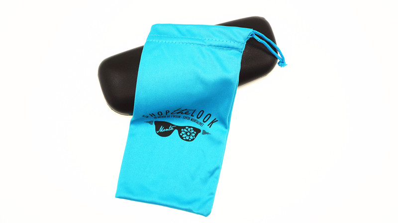 Silk Screen Printing W Drawstring Pouch