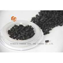 Low Cost for Anthracite Based Columnar Carbon 9mm activated carbon/used for water treatment supply to Iraq Exporter