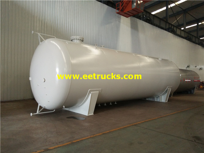 40T Bulk NH3 Storage Vessels