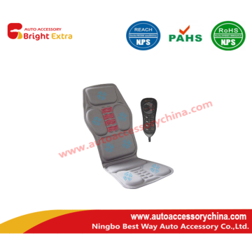 Heat Vibration Massage Seat Cushion for Car