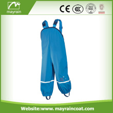 Rain Bib Pants and Raincoats Suits
