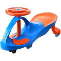 Christmas Gift Kids Yoyo Plasma Car