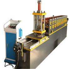 H Channel Keel Forming Machine