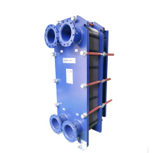 Water chiller industrial OEM plate heat exchanger V100