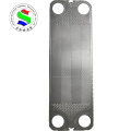 Success stainless steel heat exchanger plate replace M15B