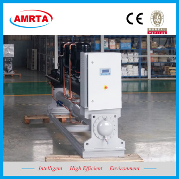 China for Modular Water Cooled Scroll Chiller Modular Water Cooled Scroll Chiller export to Haiti Wholesale