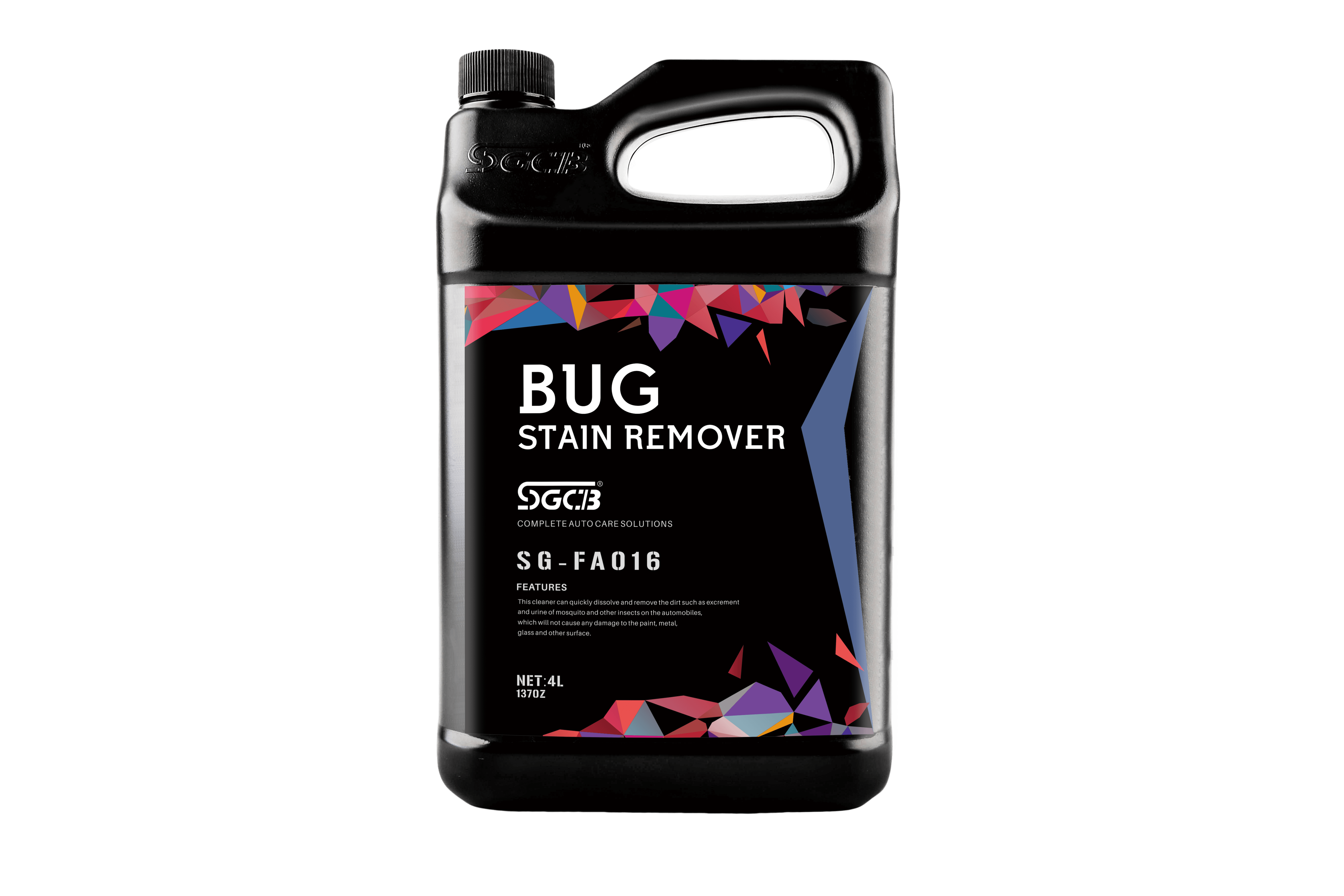 best bug remover for cars