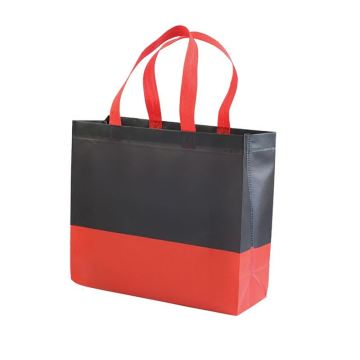Non - woven bag  advertising bag