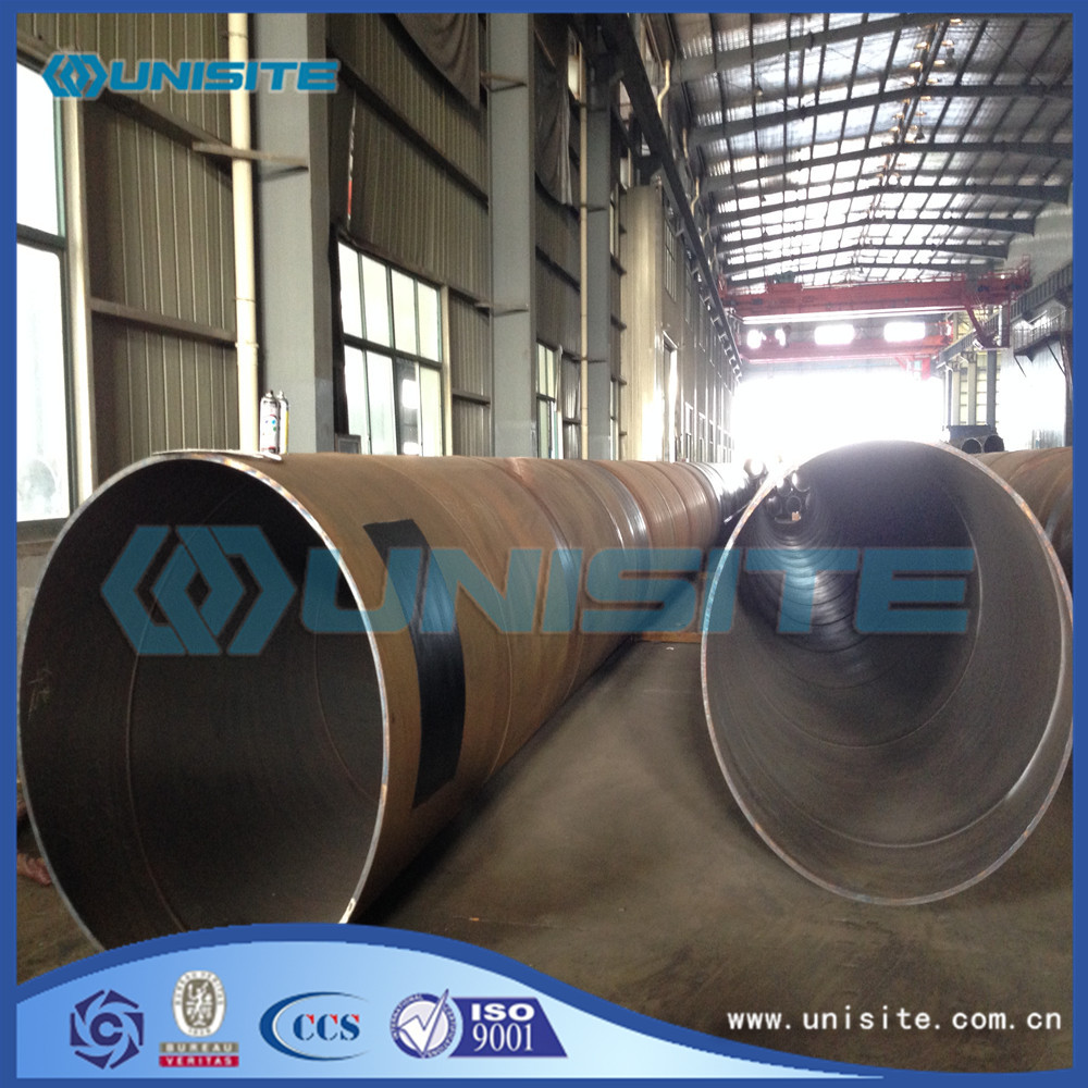 Steel Piling Pipe for sale