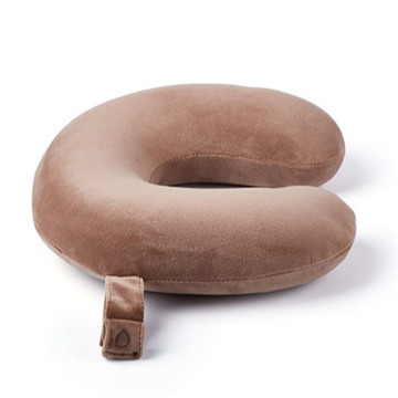 Airplane Car Bus Support Travel Pillow