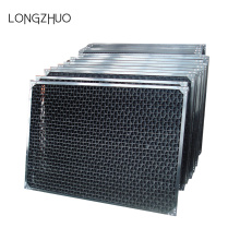 PVC Cellular Air Inlet Louvers