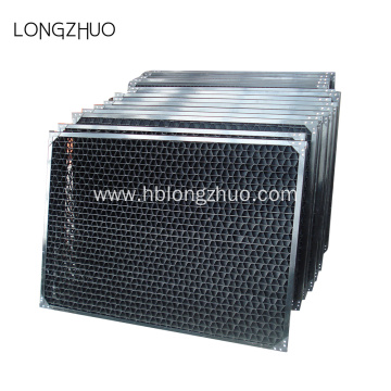 Cross Flow Cooling Tower PVC Air Inlet Louver
