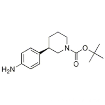 (R)-tert-butyl 3-(4-aMinophenyl)piperidine-1-carboxylate CAS 1263284-59-8