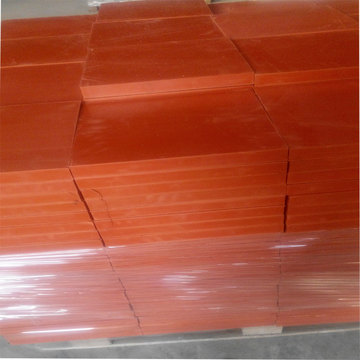 Short Rubber Block pads