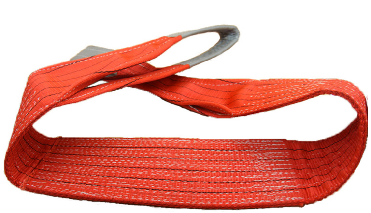 20T polyester webbing sling lifting belt