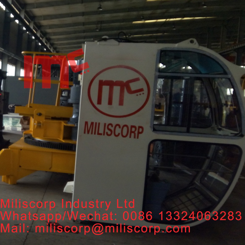 MC tower crane parts