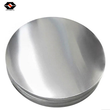 Mirror Polished Mill Finish Aluminum Circle Price