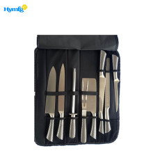 Best Price for Stainless Steel Kitchen Knives Classic High Qulaity 9pcs Kitchen Knife Set supply to Spain Manufacturers