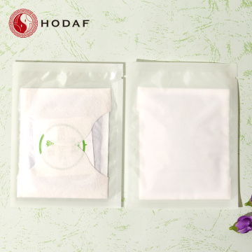 self-heating pain relief patch for body relief