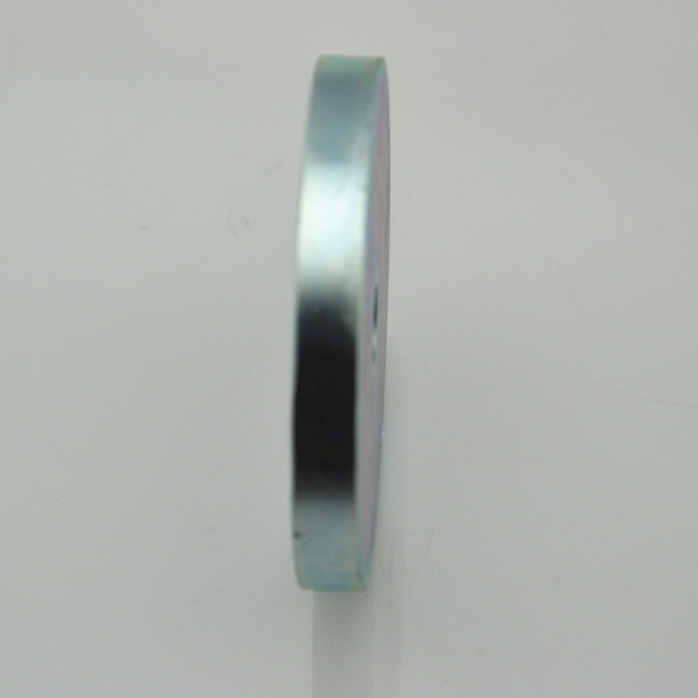 permanent rare earth ring magnet