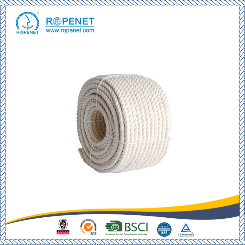 Good Price Natural Cotton Rope Hot Sale