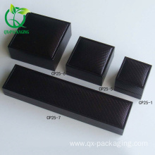 high quality paper jewellery packaging box making