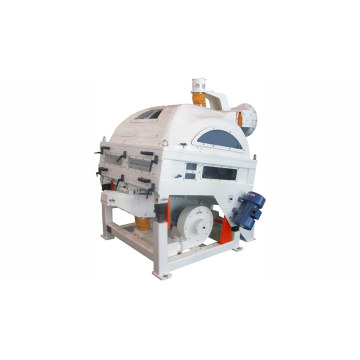 OEM for Grain Destoner TQSF120B Rice De-stoner export to Mauritius Factory
