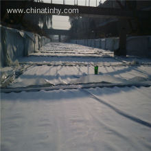 Fish Farming Waterproof HDPE Geomembrane Liner