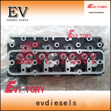 TOYOTA 1DZ head cylinder gasket overhaul rebuild kit