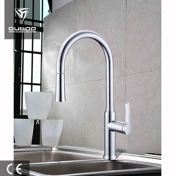 Pull Out Kitchen Faucet Mixer