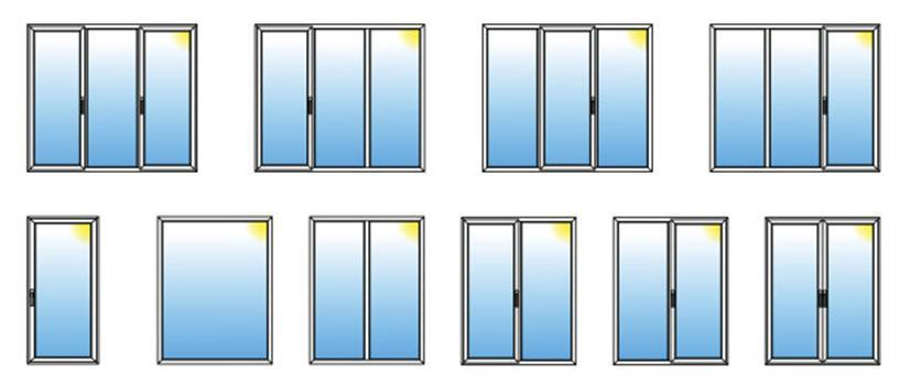 SLIDING WINDOW STYPE