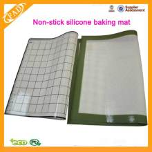 Quality Inspection for Silicone Cooking Mat Rich experience bakery mats silicone baking mat export to United States Minor Outlying Islands Exporter