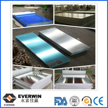 Best Price for Hot Selling Aluminum Sheet