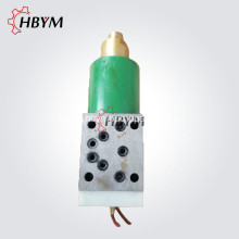 IHI Concrete Pump Spare Parts Hydraulic Valve