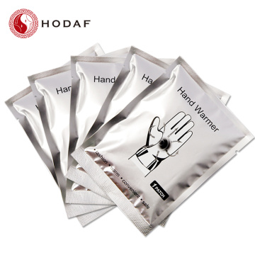 high quality private label disposable hand warmer patch