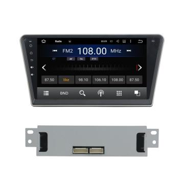 PEUGEOT PG408 Android & 10,1 inch Car Audio Electronics