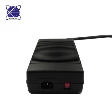 28v 12a 336w power adapter with switch