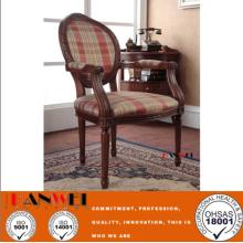 Customized for Antique Furniture Solid Wooden Carve Chair Bedroom Furniture export to Puerto Rico Manufacturers